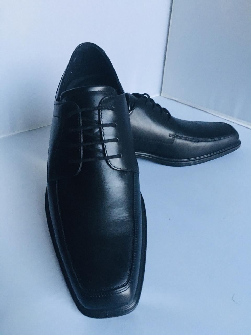 Мужские туфли Ecco, 45 размер