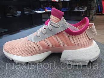 Кроссовки adidas POD-S3.1 J Pink Gray (EE8715) 39
