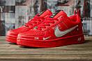Кроссовки женские 16696, Nike Air, красные, [ 36 37 ] р. 36-22,5см., фото 2