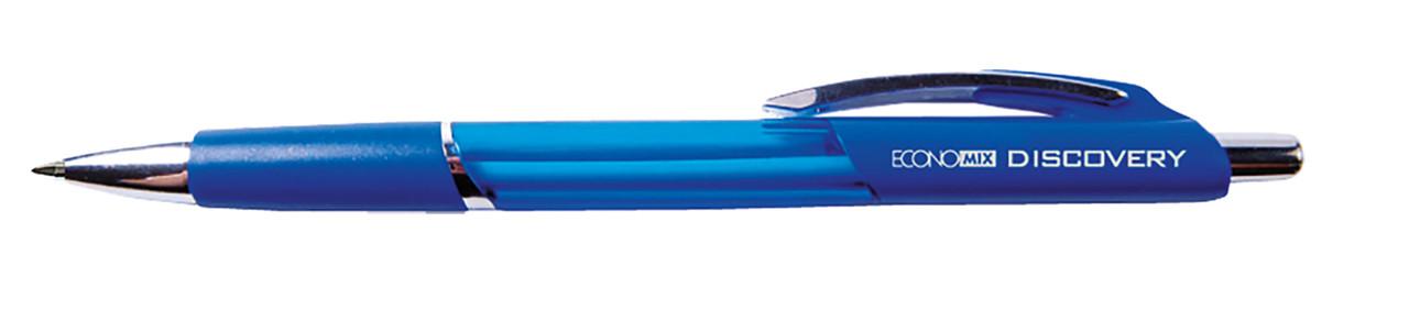 """Ручка авт.""""EconoMix"""" Discovery E10172"""