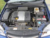 Двигатель до chevrolet lacetti 1.8