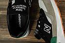 Кроссовки мужские 16707, New Balance 1500, серые, [ 41 42 43 45 ] р. 41-26,0см., фото 5