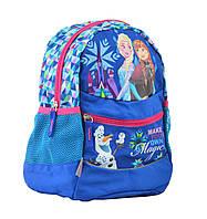 """Рюкзак дошкіл.""""1 Вересня"""" K-20 Frozen 555375"""