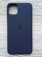 Silicone Case iPhone 11 Pro Max, фото 1
