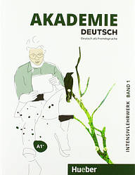 Akademie Deutsch A1+ Intensivlehrwerk mit Audios online