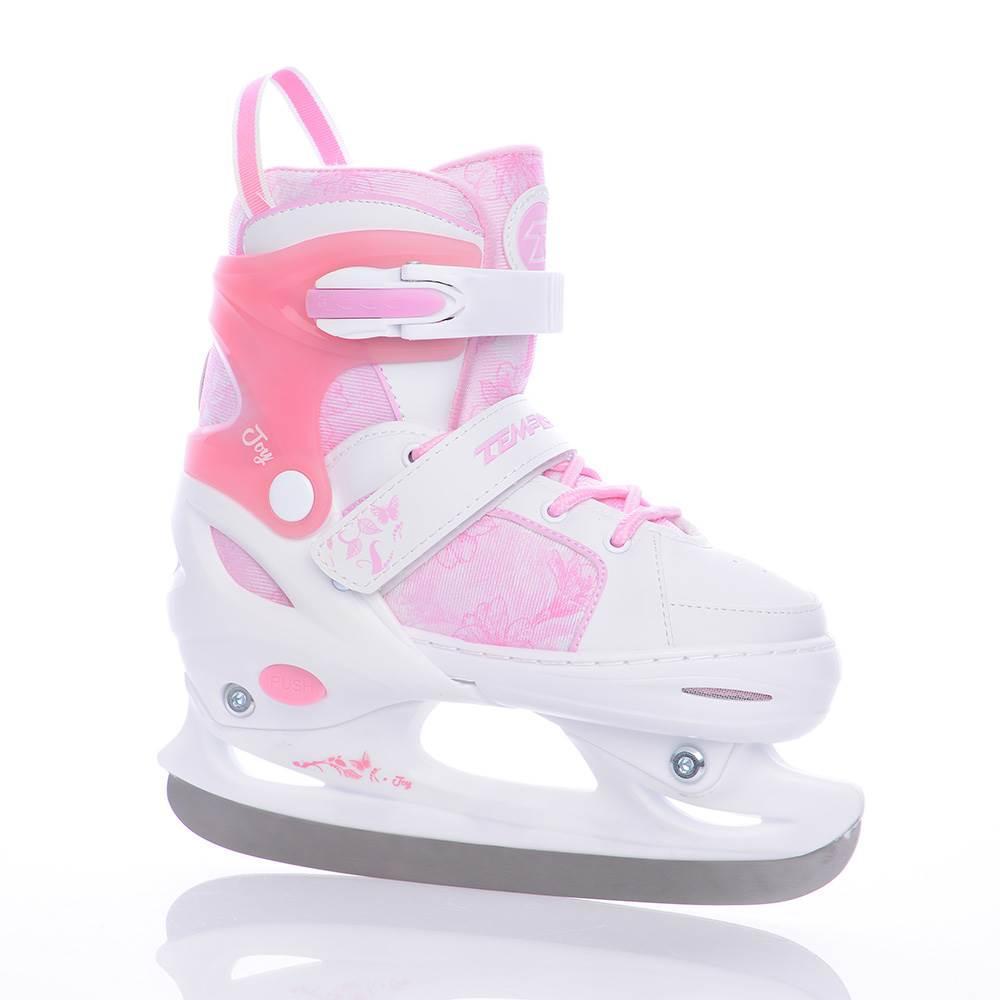 Ледовые коньки раздвижные Tempish JOY ICE GIRL/26-29 (AS)