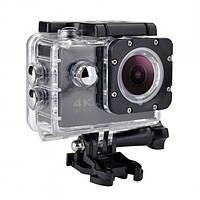 Экшн камера SJ7000R-H9 4К SPORTFULL с пультом