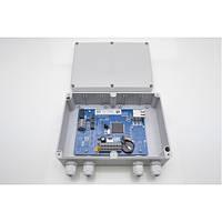 КВ-02NET, Контролер високого рівня, корпус пластиковий