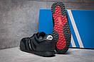 Кроссовки мужские 13062, Adidas Originals, темно-синие, [ 45 ] р. 45-28,9см., фото 4