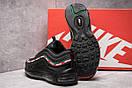 Кроссовки женские 13783, Nike Air Max 97, черные, [ 37 ] р. 37-23,5см., фото 4
