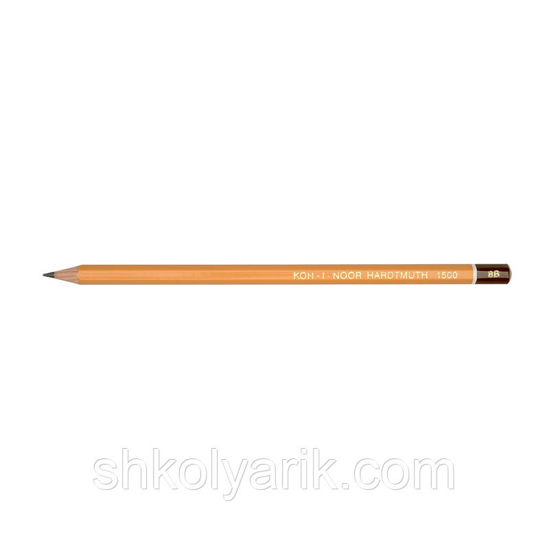 "Олівець""K-I-N"" Hardmuth 8В 1500"