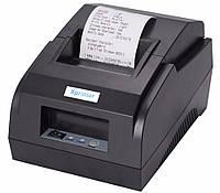 ✅ Акционный набор оборудования Принтер чеков XP-58II + Проводной сканер штрих-кода Jp-A1
