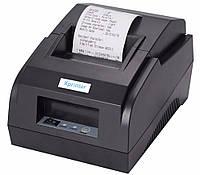 ✅ Акционный набор оборудования Принтер чеков XP-58II + Беспроводной сканер штрих-кода Jp-A2