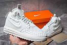 Кроссовки мужские 14795, Nike LF1 Duckboot, белые, [ ] р. 45-29,6см., фото 2