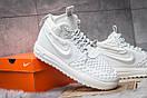 Кроссовки мужские 14795, Nike LF1 Duckboot, белые, [ ] р. 45-29,6см., фото 5