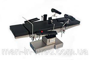 Стол операционный электрический PAX-DS-II (F) рентгенпрозрачный.