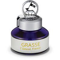 Освежитель Bullsone Grasse L'esterel аромат для авто класса *люкс* ♨ Naples Blue