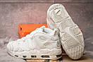 Кроссовки мужские 15213, Nike Air Uptempo, белые, < 41 44 > р. 41-26,5см., фото 4