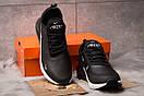 Кроссовки мужские 15302, Nike Air 270, черные, < 44 > р. 44-28,0см., фото 3