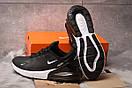 Кроссовки мужские 15302, Nike Air 270, черные, < 44 > р. 44-28,0см., фото 4