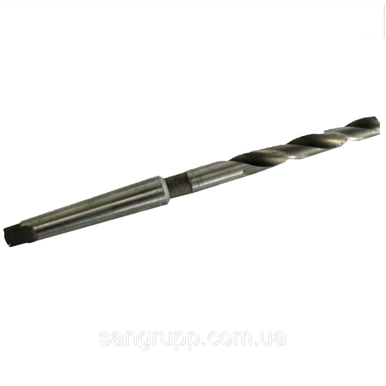 Сверло к/х 6,5 мм средняя серия Р6М5