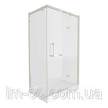 Душова кабіна Q-tap Angle SC12080.1A T6 SUS