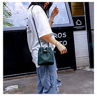 Стильная женская сумка. Модель 443, фото 4