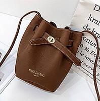Стильная женская сумка. Модель 443, фото 5