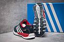 Кроссовки женские 13094, Adidas Climacool, темно-синие, [ 36 37 38 ] р. 36-22,2см., фото 4