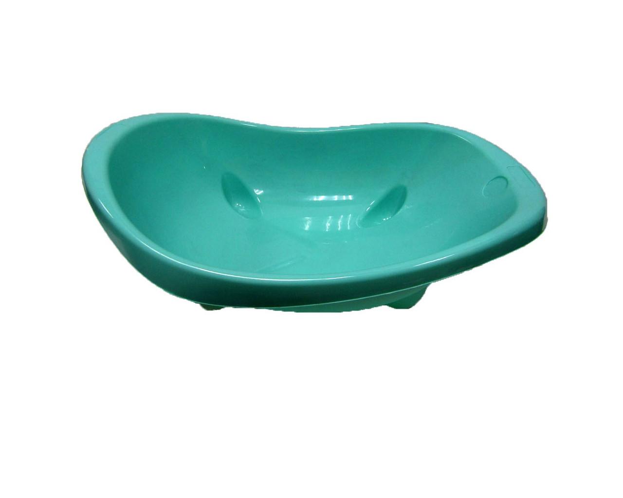 Ванночка детская Бамсик бирюза (ПХ4511 БИР)