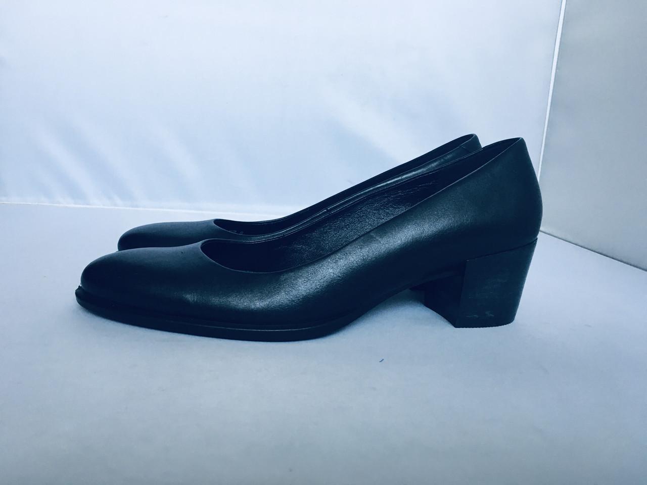 Женские туфли Ecco, 38 размер