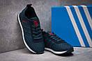 Кроссовки женские 13413, Adidas Lite, темно-синие, [ 37 ] р. 37-23,1см., фото 3
