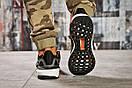 Кроссовки мужские 13823, Adidas Ultra Boost, черные, [ 42 43 ] р. 42-25,5см., фото 3