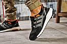 Кроссовки мужские 13823, Adidas Ultra Boost, черные, [ 42 43 ] р. 42-25,5см., фото 4
