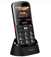 Бабушкофон Nomi i220 Dual Sim, фото 1