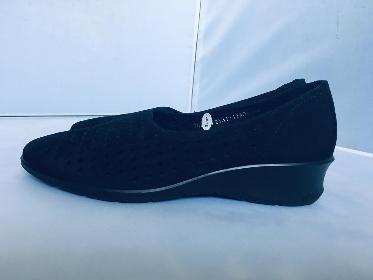 Женские туфли Ecco, 36 размер