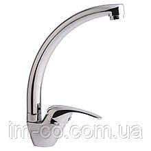 Смеситель для кухни Q-tap Smart CRM 008F