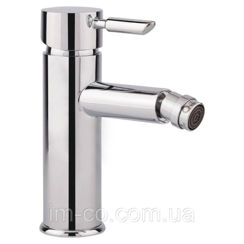 Смеситель для биде Q-tap Elit CRM 001A
