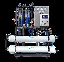 Промислова система зворотного осмосу ECOSOFT MO-2 (MO22XLWE)