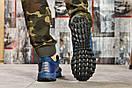 Кроссовки мужские 15006, Saucony Everun, темно-синие, [ 41 44 45 ] р. 41-27,0см., фото 3