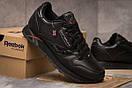 Кроссовки женские 15013, Reebok Classic, черные, [ 36 ] р. 36-22,5см., фото 5