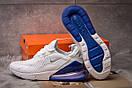 Кроссовки мужские 15114, Nike Air 270, белые, [ 42 ] р. 42-26,9см., фото 4