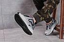 Кроссовки мужские 16122, Nike Air 720, серые, [ 44 ] р. 44-28,4см., фото 5