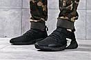Кроссовки мужские 16191, Adidas Bounce, черные, [ 44 45 ] р. 44-28,5см., фото 2