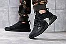 Кроссовки мужские 16191, Adidas Bounce, черные, [ 44 45 ] р. 44-28,5см., фото 4