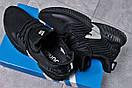 Кроссовки мужские 16191, Adidas Bounce, черные, [ 44 45 ] р. 44-28,5см., фото 5