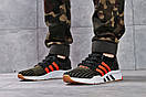 Кроссовки мужские 16205, Adidas EQT Support, хаки, [ 43 ] р. 43-28,0см., фото 2