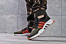Кроссовки мужские 16205, Adidas EQT Support, хаки, [ 43 ] р. 43-28,0см., фото 4