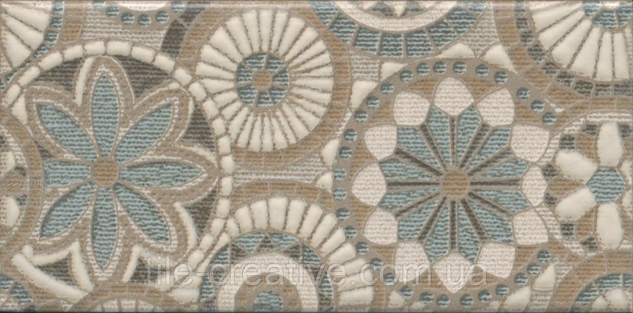 Керамічна плитка Декор Монтанеллі 7,4x15x6,9 VT\A111\16000