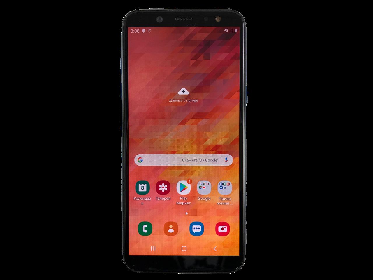 Samsung Galaxy A6 (2018) 3/32GB Blue A600FZ Grade B2 Б/У